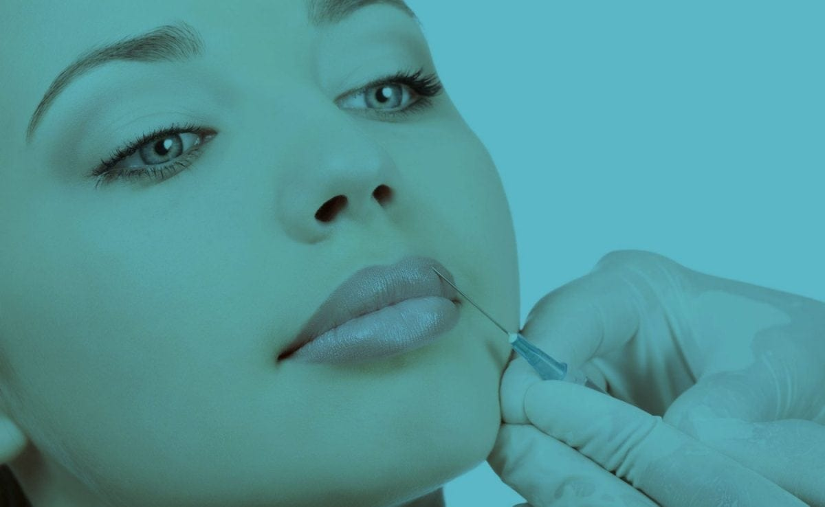 Dermal fillers in Edmonton