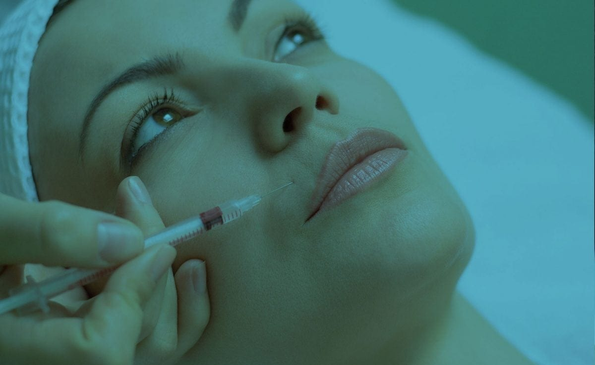 Botox injections in Edmonton
