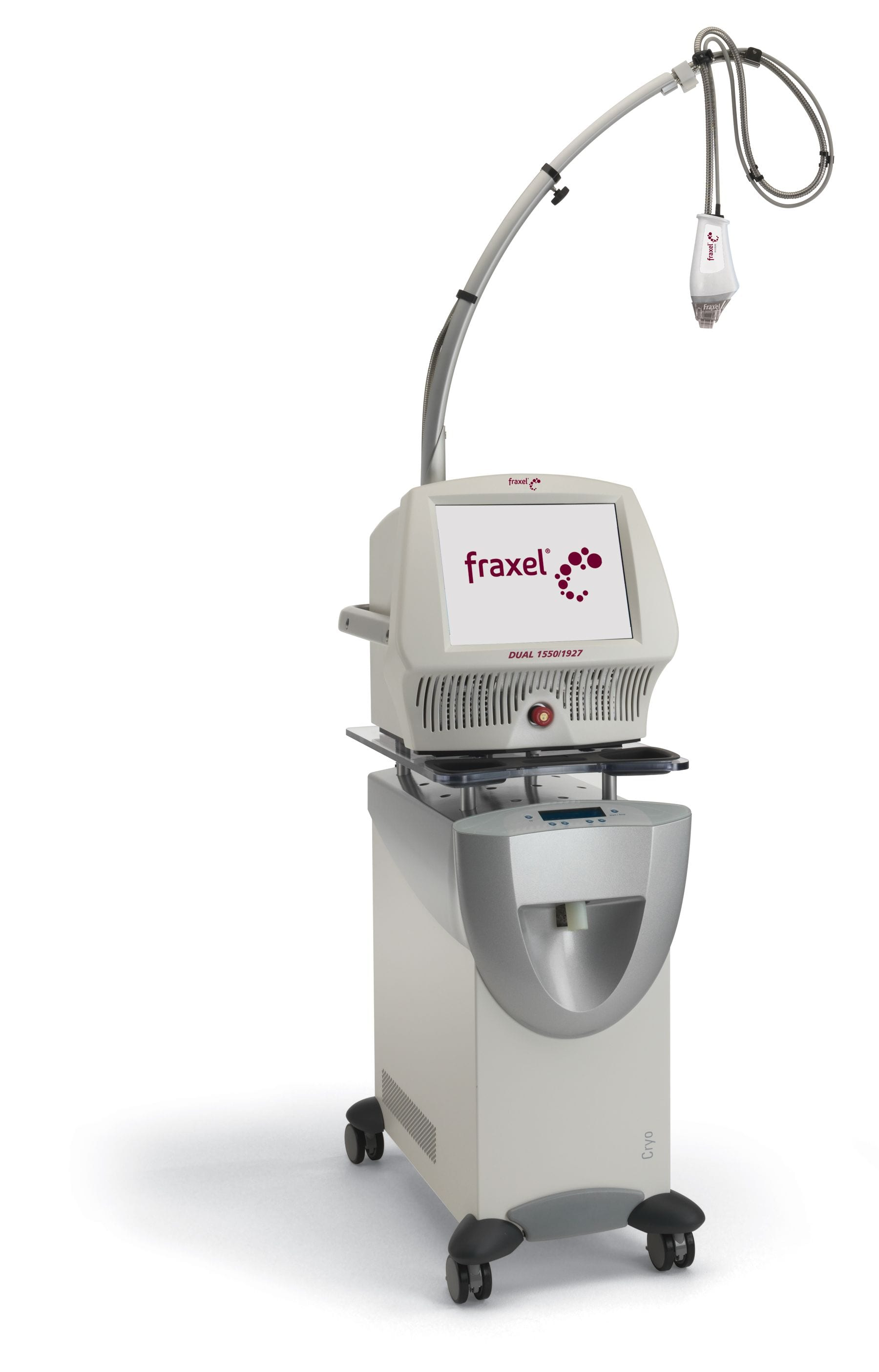 Fraxel Laser in Edmonton for skin tightening