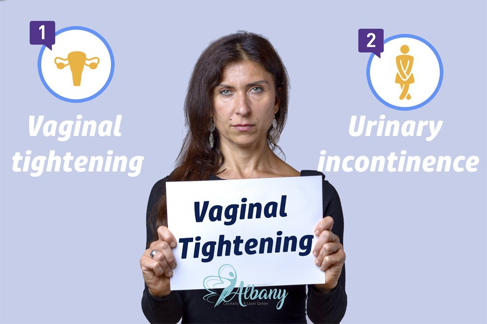 Vaginal treatment in Edmonton