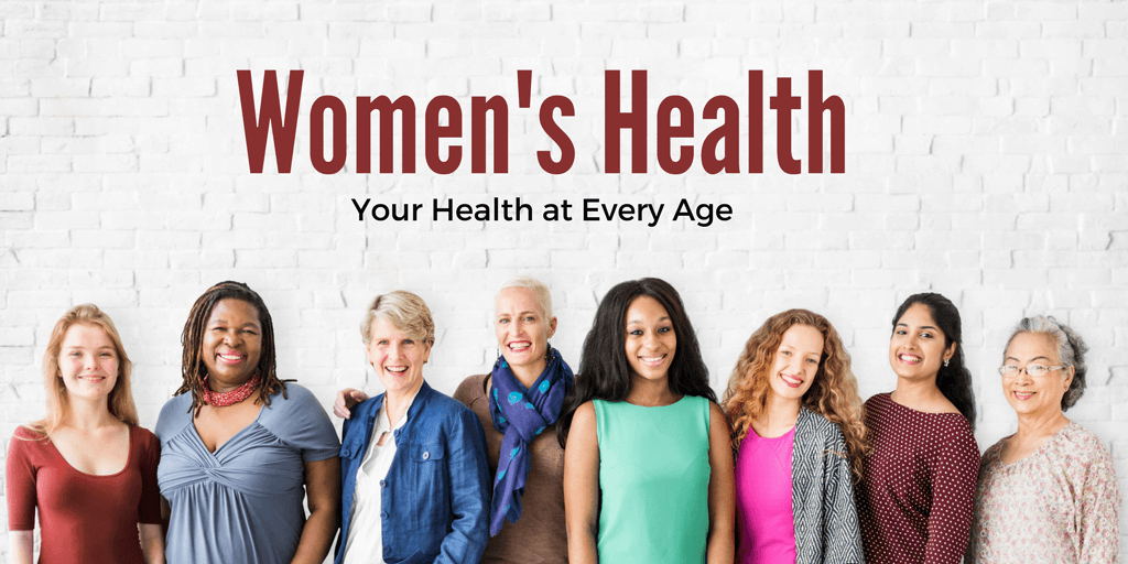 Women Health in Edmonton